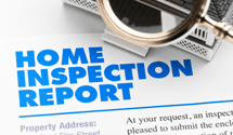Xcellence Inspection Services provides prospective clients with a copy of their report to preview | sample report