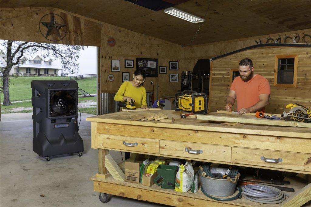 carpenters | Xcellence Inspection Services | DIY workspace Nashville