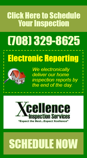 Xcellence Inspection Services Schedule Now